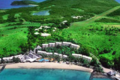 Photo: Lindeman Island Club Med Resort