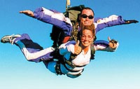 Photo: Skydive Cairns