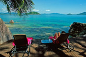 Photo: East Bedarra Island Retreat, Great Barrier Reef