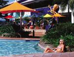 Photo: Daydream Island pool