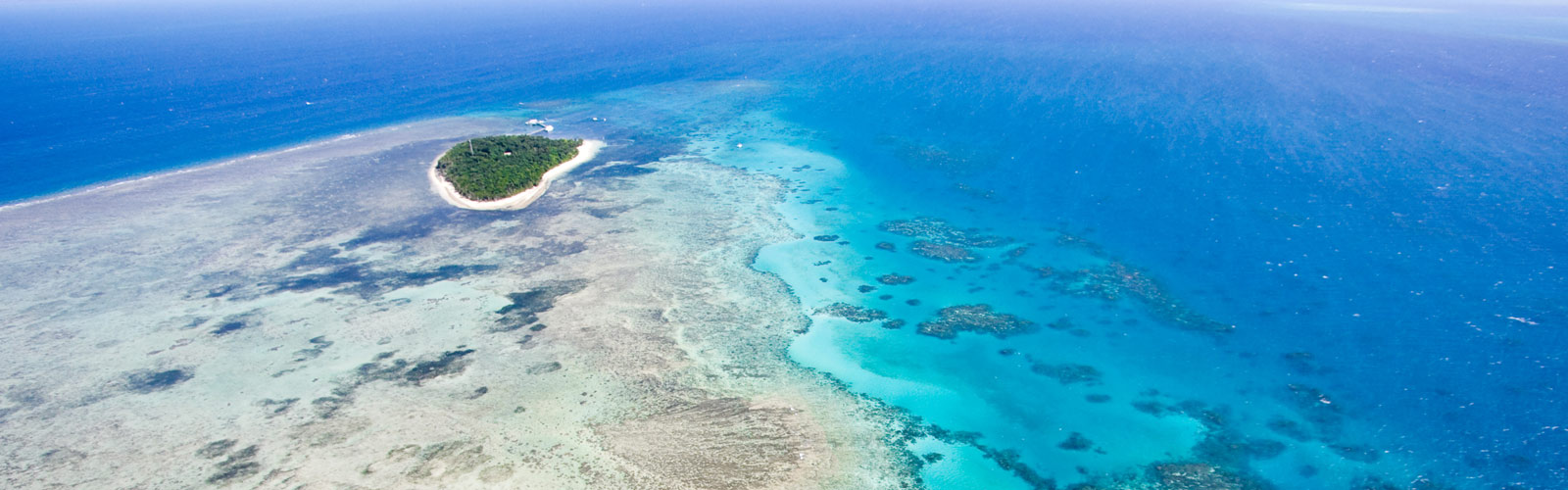 Green Island, Great Barrier Reef