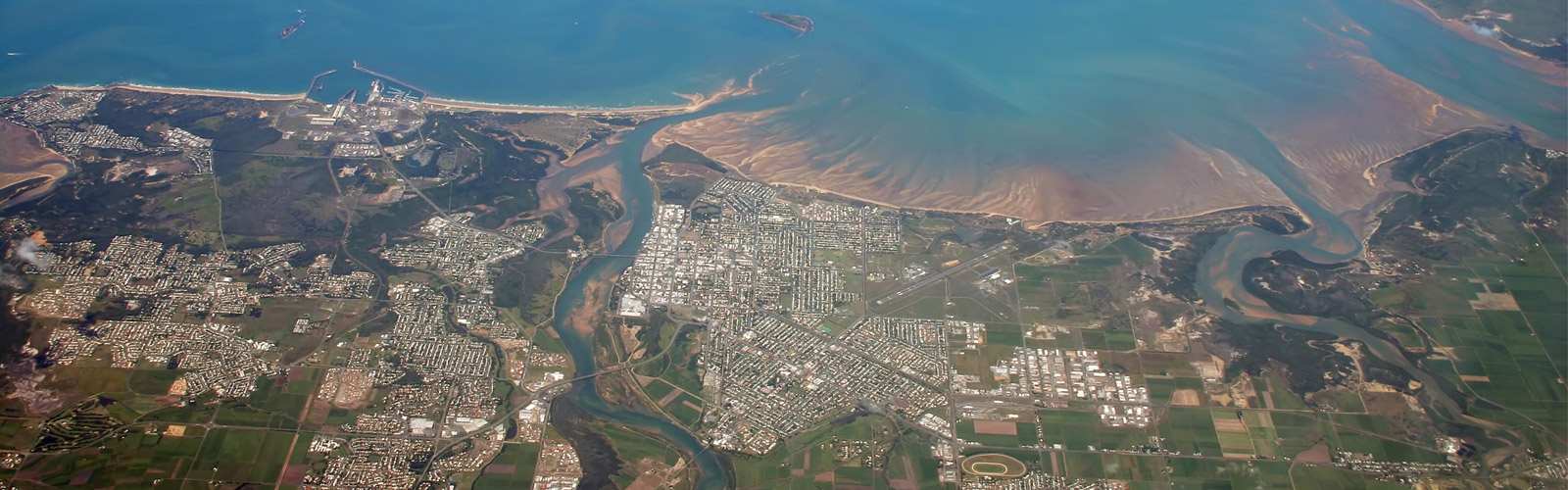Mackay, Queensland