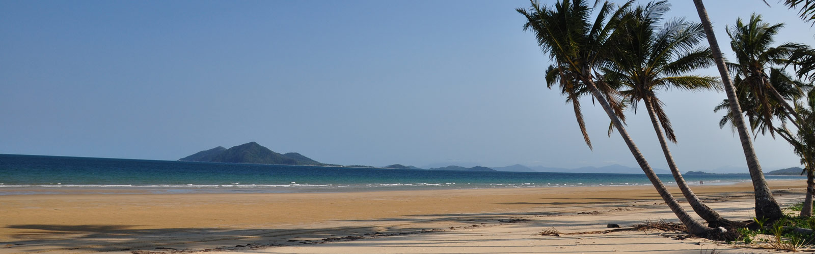 Mission Beach, Queensland