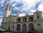 Charters Towers Post Office