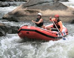 Photo: Rafting Tours from Cairns and Port Douglas