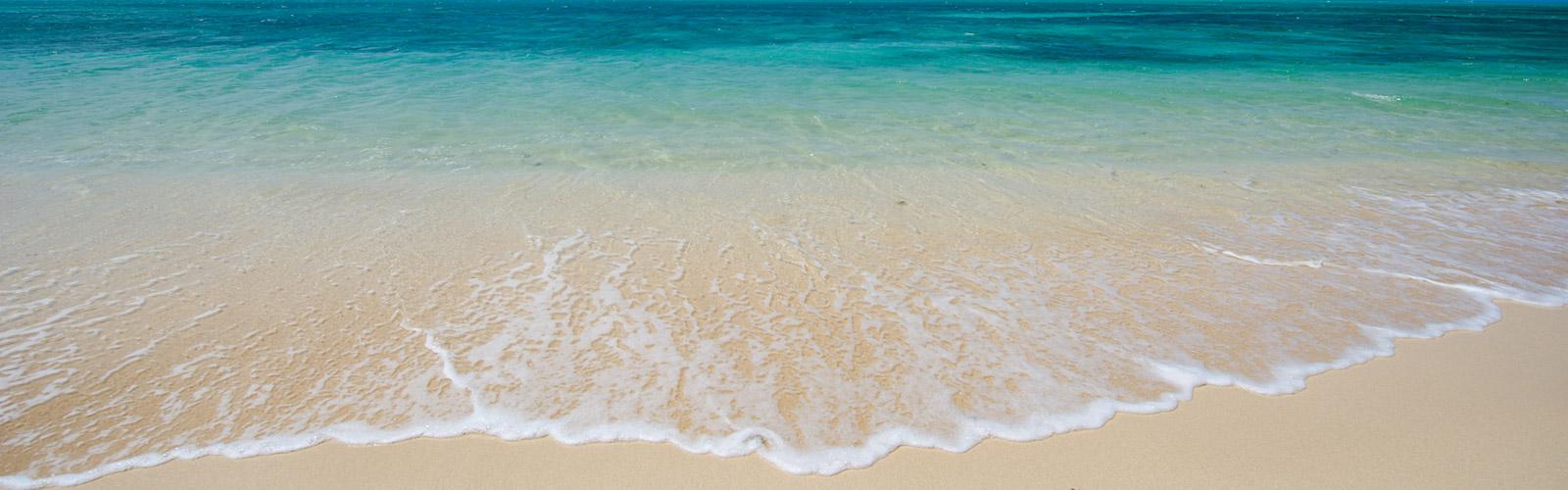 Great Barrier Reef Whitehaven Beach